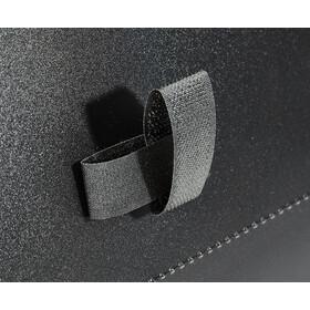 Basil Urban Load S Alforja Doble 25l, black/reflective